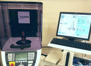 Tool Balancing technology from Haimer enables Prima Tooling Ltd to ensure every tools which is manufactured operates at its optimum capacity for the client.