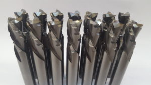 New Solid carbide Compression tools manufactured by Prima Tooling