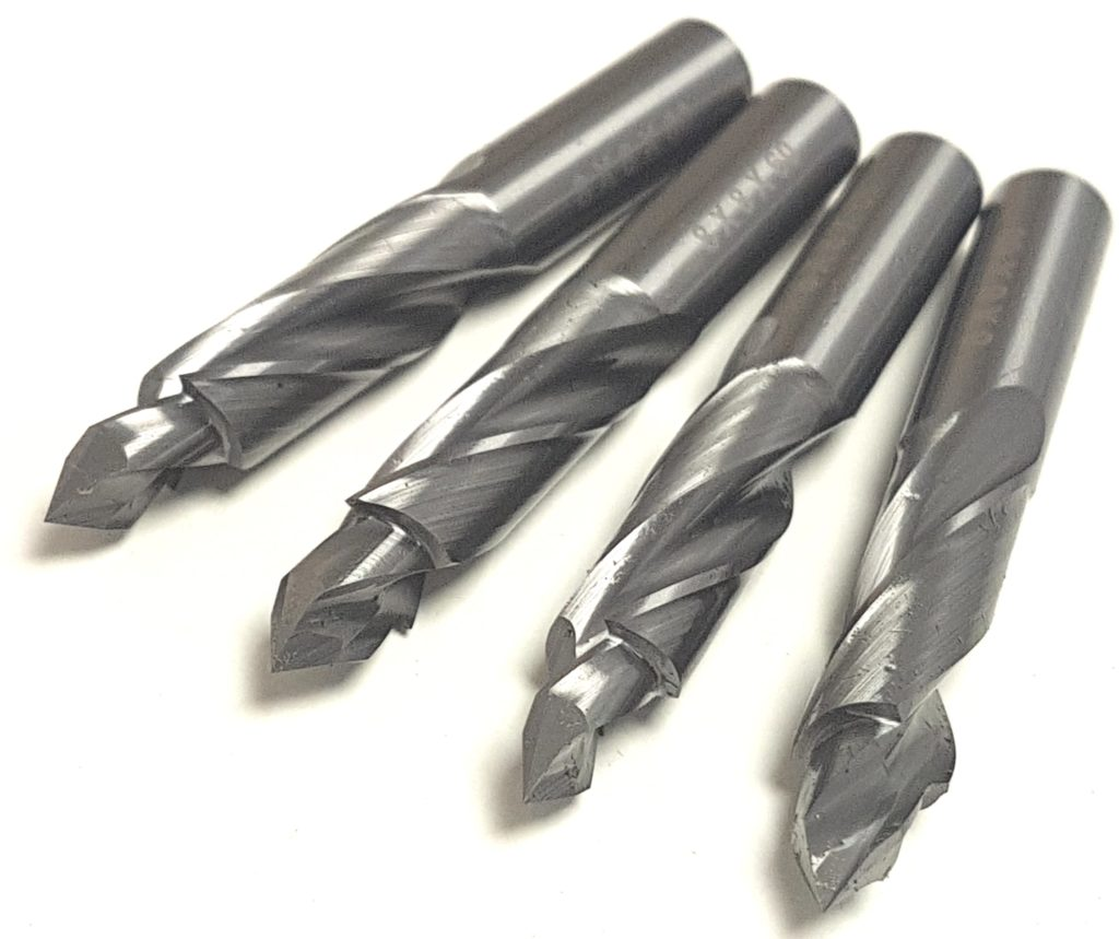 Solid Carbide finishing tool